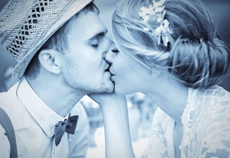 8 ideas clave para una boda romántica