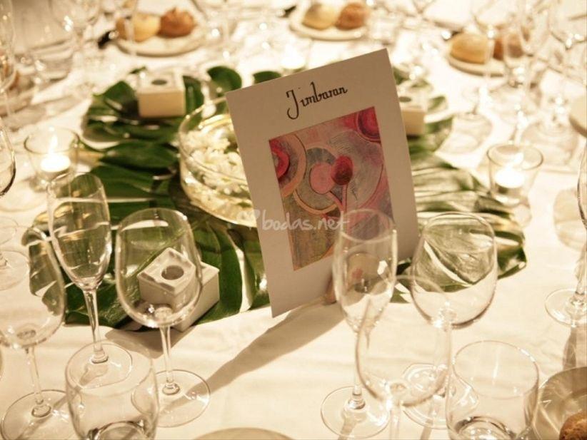 Ideas originales para nombrar las mesas del banquete - Ideas de decoracion originales ...