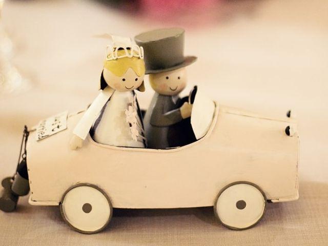 Tratar con los proveedores de vuestra boda
