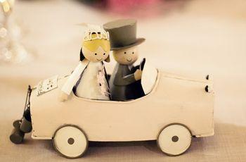 Cómo tratar con los proveedores de vuestra boda