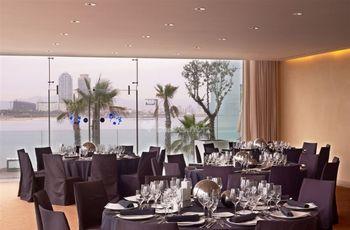 Celebra tu boda en el hotel W Barcelona