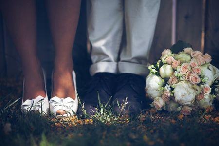 Un zapato para cada estilo de novia