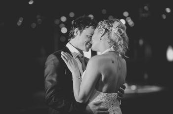 Clases de baile para novios