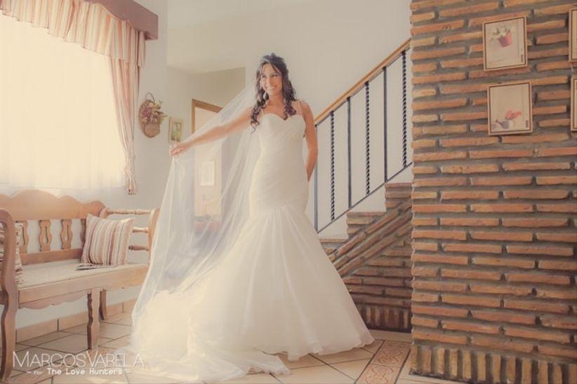 14 reglas para la compra del vestido de novia