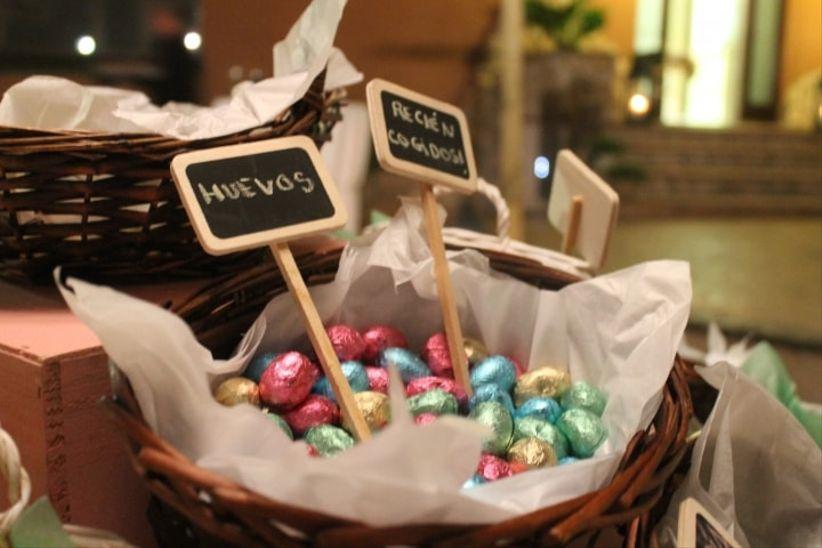 7 ideas para decorar tu boda con pizarras - Pizarras para decorar ...
