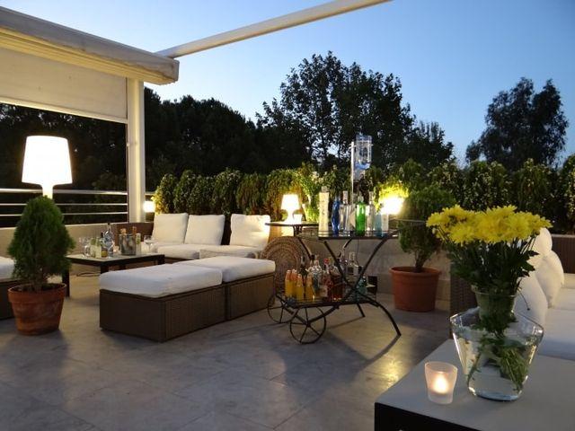 Tu boda lounge en El Ninot