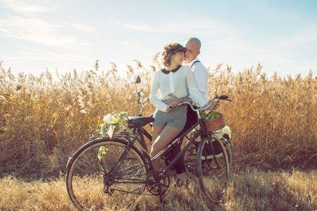 5 (sorprendentes) teorías sobre el origen del viaje de novios