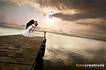 Casarse en tiempos revueltos