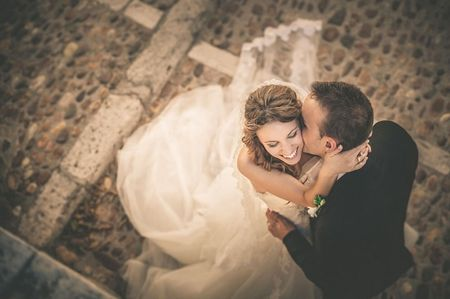 Canciones románticas para bodas: los mejores 50 temas