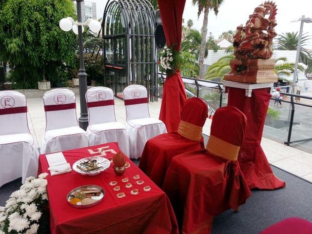 Tradiciones de boda en otras culturas