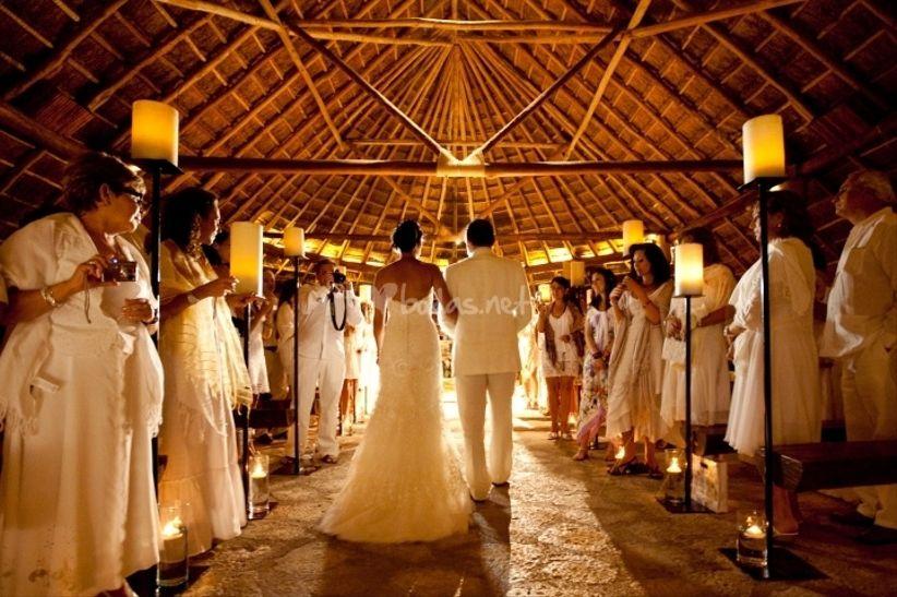 5 lugares m gicos para celebrar vuestra boda - Sitios para bodas ...