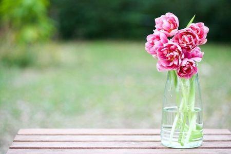 Decora tu boda con cristal