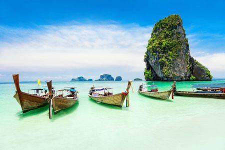 Luna de miel en Tailandia: 10 lugares únicos que no deberíais perderos