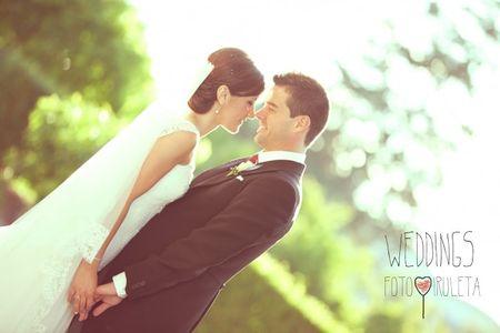 7 cosas que no debes temer en tu boda