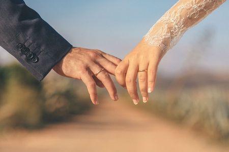 5 tips para elegir hotel para la noche más romántica... ¡La noche de bodas!