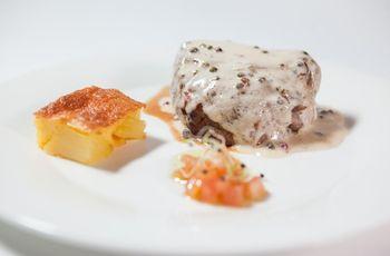Triunfad con estos deliciosos menús para bodas de invierno