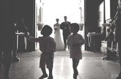 Paso a paso para una boda religiosa