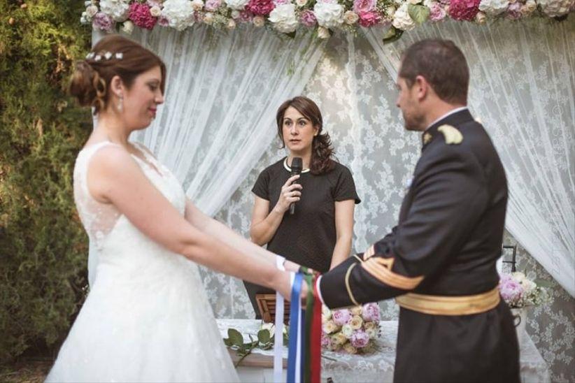Ceremonias Eva Reyes