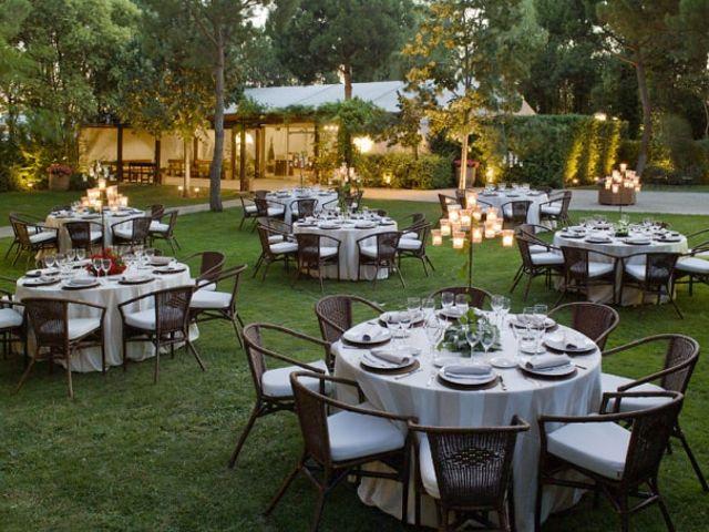 Decisiones importantes sobre el banquete de boda