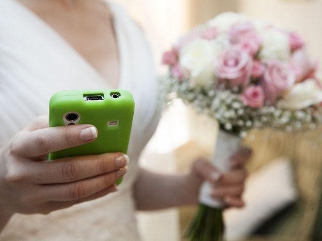 7 consejos para sacarle el mejor partido a Instagram en tu boda