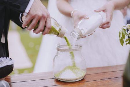 7 ceremonias de boda simb�licas