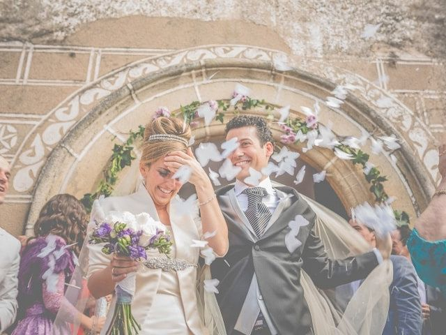 Todo lo que debéis preguntar en la iglesia antes de casaros