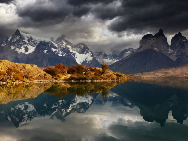 Luna de miel en Chile