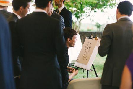 ¿Queréis el mejor caricaturista para vuestro enlace? No os perdáis estos 16 tips