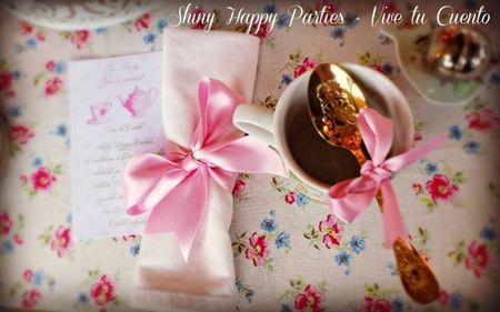 Ideas para una boda en rosa y blanco