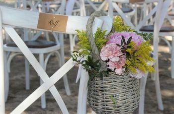 Cómo elegir las sillas perfectas para la boda