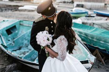5 razones para casarse en verano