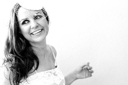Ojos ahumados para novias
