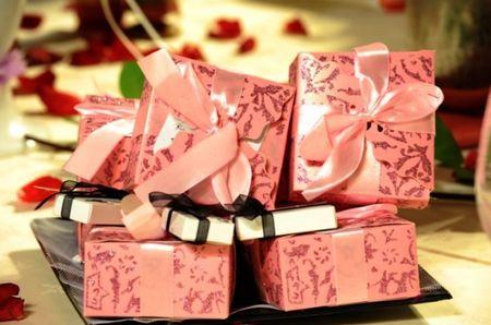 5 propuestas originales para regalar a los novios en su boda
