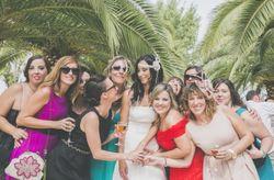 Dress code para invitadas a una boda de d�a