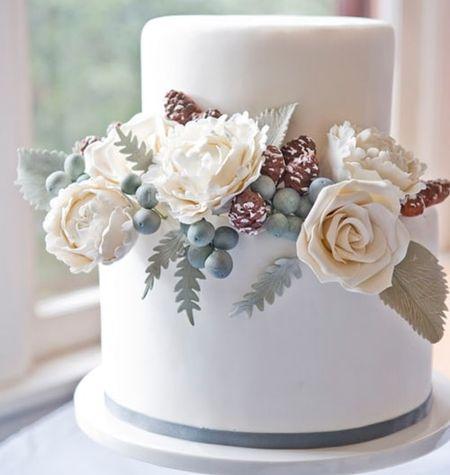 Consejos para elegir el pastel de boda perfecto