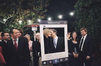 """¡Sí a las bodas! ¡Sí a las redes sociales! Tips para incluir las RRSS en vuestro """"sí, quiero"""""""
