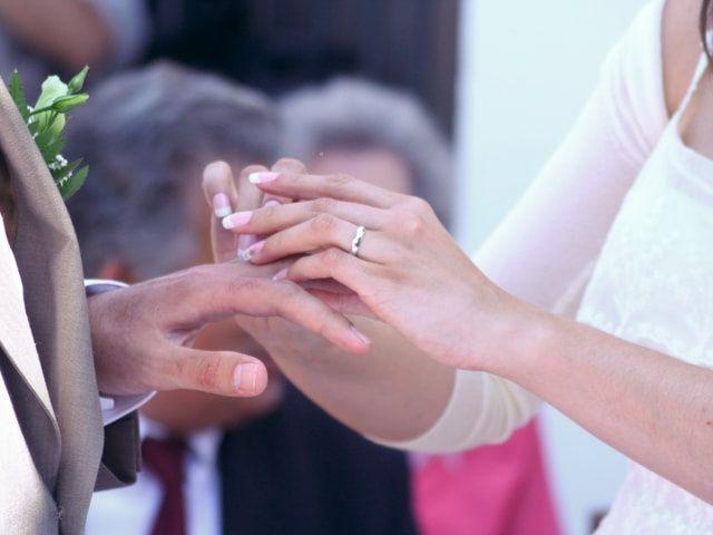 8 tradiciones de boda en España que seguro no conocíais