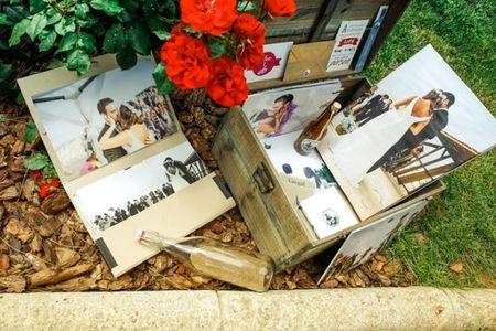 Consejos para seleccionar las fotos del �lbum de boda