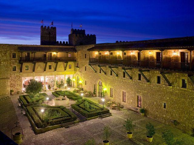 5 palacios para bodas de cuento