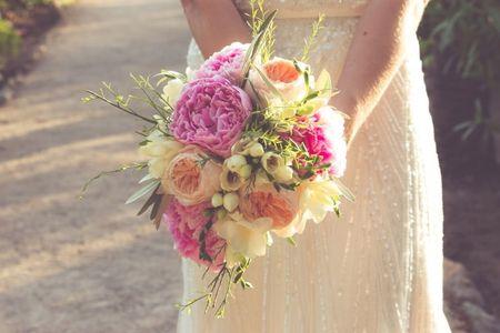 �Qu� hacer con el ramo de novia?