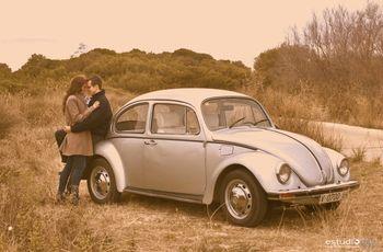 Descubrimientos del primer año de matrimonio