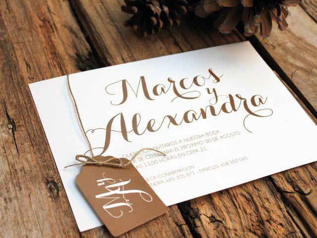 Textos para invitaciones de boda: 10 ideas originales