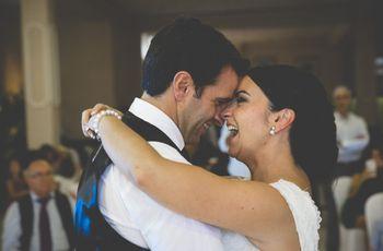 10 canciones para el primer baile de casados