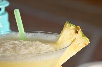 10 cócteles sin alcohol: poned sabor y frescor en el banquete de vuestra boda