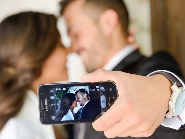 ¡Hazte un selfie de boda!
