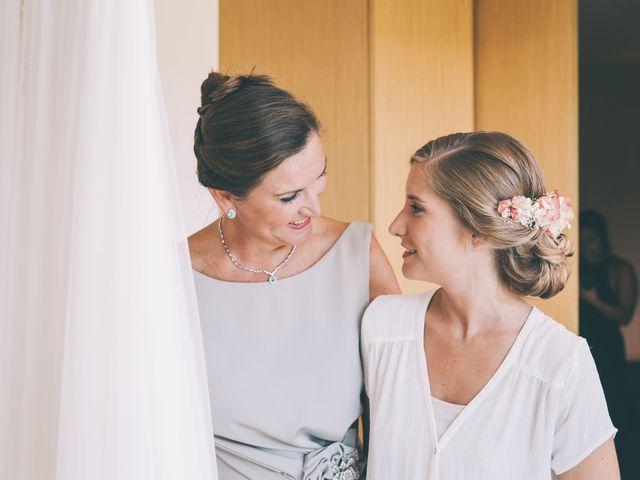 7 tareas importantes para la madre de la novia