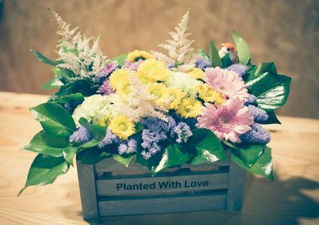 10 flores especiales para una boda en primavera