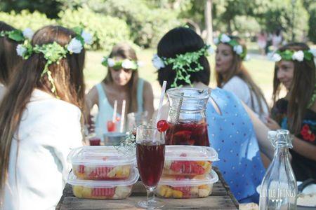11 ideas para una fiesta preboda
