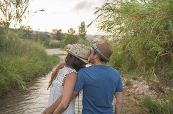 Consejos para contratar el viaje de novios