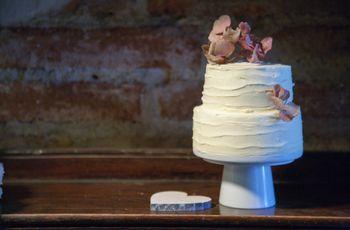 Tendencias en tartas de boda 2016